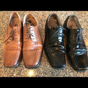 Stacy Adam men's dress shoes